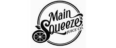 Main Squeeze Juice Co. Logo