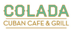 Colada Cuban Cafe and Grill Logo