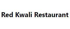 Red Kwali Restaurant Logo