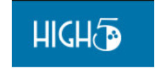 High 5 logo