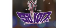 Saffron Fine Indian Cusine Logo