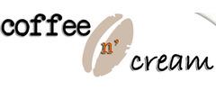 Coffee N Cream Logo