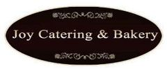 Joy Catering and Bakery Logo