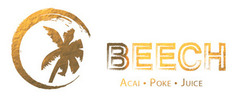 Beech Logo
