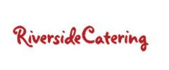 Riverside Catering Logo