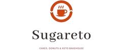 Sugareto Logo