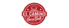 El Camino Taco Deli Logo