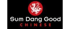 Sum Dang Good Chinese Logo