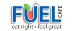 Fuel Your Body Cafe Logo