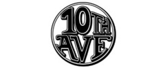 10th Avenue Burrito Logo