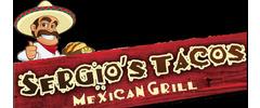 Sergio's Tacos Logo