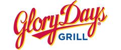 Glory Days Grill Logo