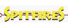 Spitfires BBQ Logo