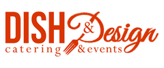 Dish and Design Logo