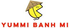 Yummi Banh Mi Truck Logo