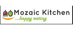 Mozaic Kitchen Logo
