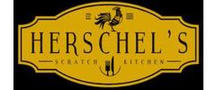 Herschel's Scratch Kitchen Logo
