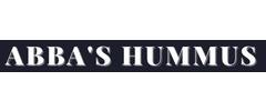 Abba's Hummus & Deli Logo