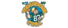 Jax Touchdown Grill Logo