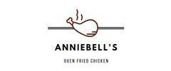 Anniebell's Famous Oven Fried Chicken Logo