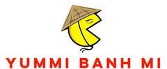 Yummi Banh Mi Streetside Cafe Logo