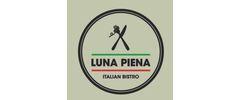 Luna Piena Italian Bistro Logo