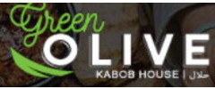 Green Olive Kabob House Logo