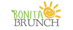 Dua Brunch formally known as Bonita Brunch Logo