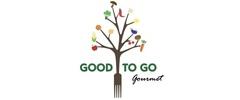 Good to Go Gourmet Logo