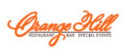 Orange Hill Restaurant Logo