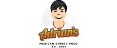 Tacos Y Tortas Adrian Logo