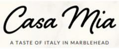 Casa Mia Cucina Italiana Logo