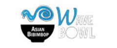 Wave Bowl Logo