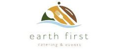 Earth First Catering & Events Logo