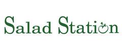 Salad Station Logo