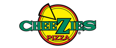 Cheezies Pizza logo
