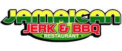 Jamaican Jerk and BBQ Logo