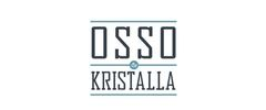 Osso and Kristalla Logo