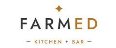 Farmed Kitchen and Bar Logo