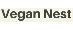 The Vegan Nest Logo