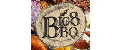 Big8 BBQ Logo