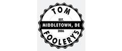 Tom Foolery's Restaurant & Bar Logo