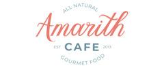 Amarith Cafe Logo