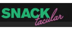 Snacktacular Logo