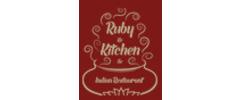 Ruby Ke Kitchen Se Logo