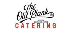 The Old Plank Logo