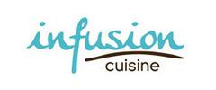 Marz Infusion Cuisine Logo