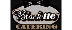 Blacktie Catering Logo