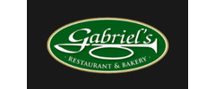 Gabriel's Restaurant & Bakery Logo