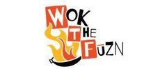 Wok The FuZn Logo